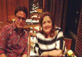 Sunaina Roshan row: Beau Ruhail Amin breaks silence, reveals shocking details