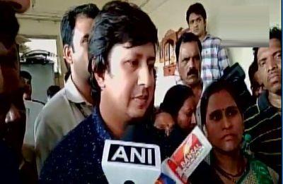 BJP MLA Akash Vijayvargiya's bail plea rejected by court, sent to judicial custody till 7th July