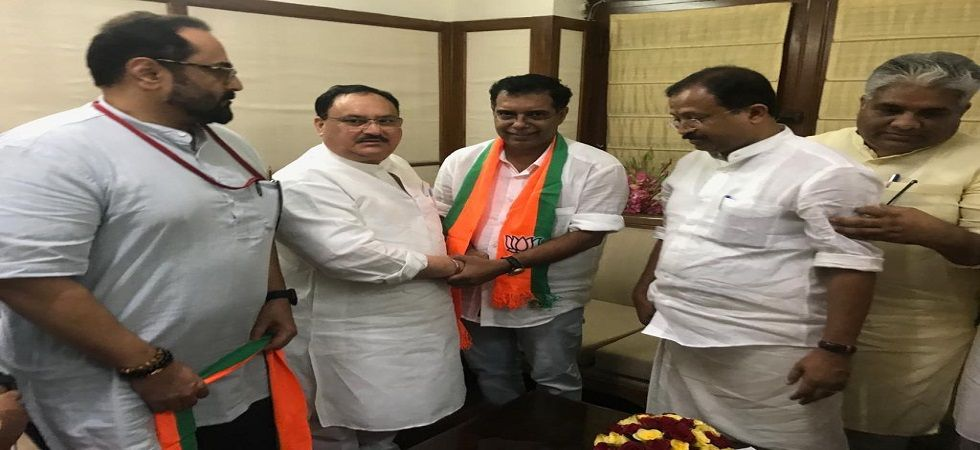 AP Abdullakutty, expelled Congress leader from Kerala, joins BJP