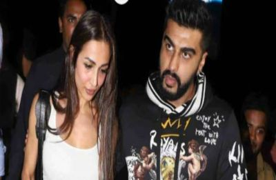 Malaika Arora makes relationship with beau Arjun Kapoor OFFICIAL with a romantic picture from their Maldives vacation