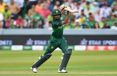 New Zealand vs Pakistan: Pakistan beat New Zealand by 6 wickets