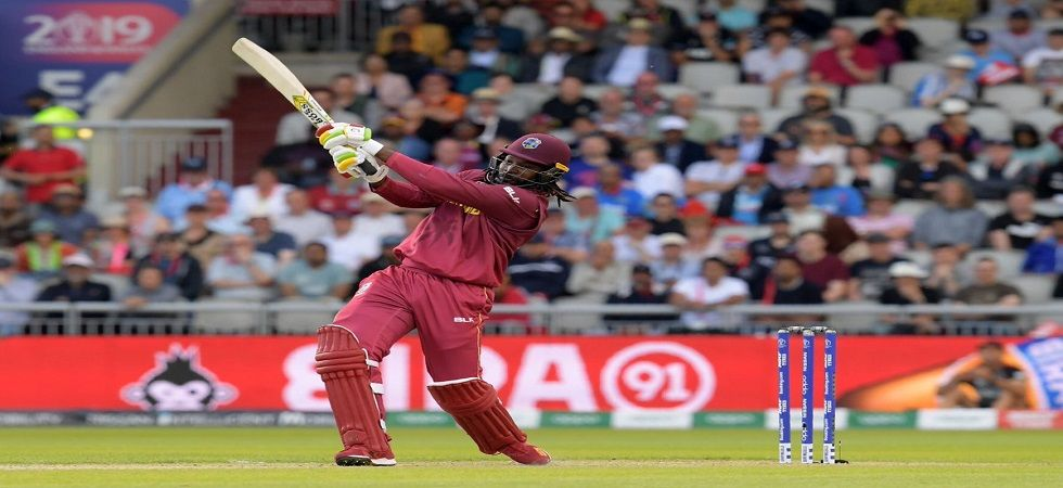 West Indies legend Chris Gayle to retire from International Cricket after home series against India later this year