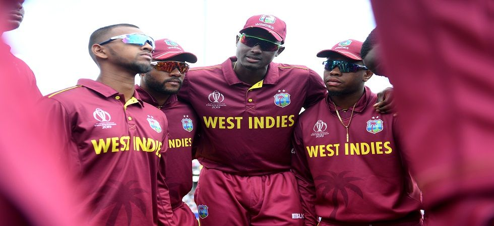 West Indies will be hoping to break a 27-year losing streak against India in World Cups ahead of their clash in Manchester. (Image credit: Getty Images)