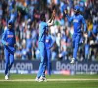 ICC Cricket World Cup 2019: Virat Kohli's India eye semi-final spot against deflated West Indies