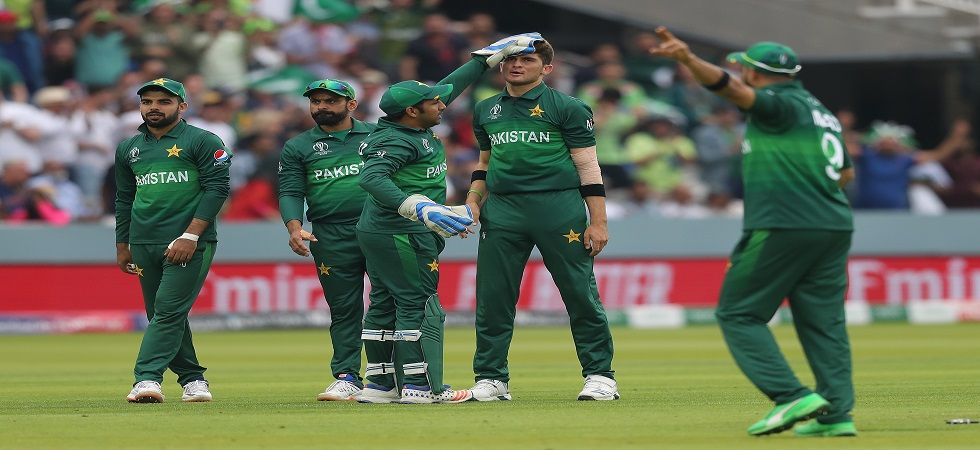 Pakistan face a must-win situation in all their remaining three games of the ICC Cricket World Cup 2019 as they aim to get into the semi-final. (Image credit: Getty Images)
