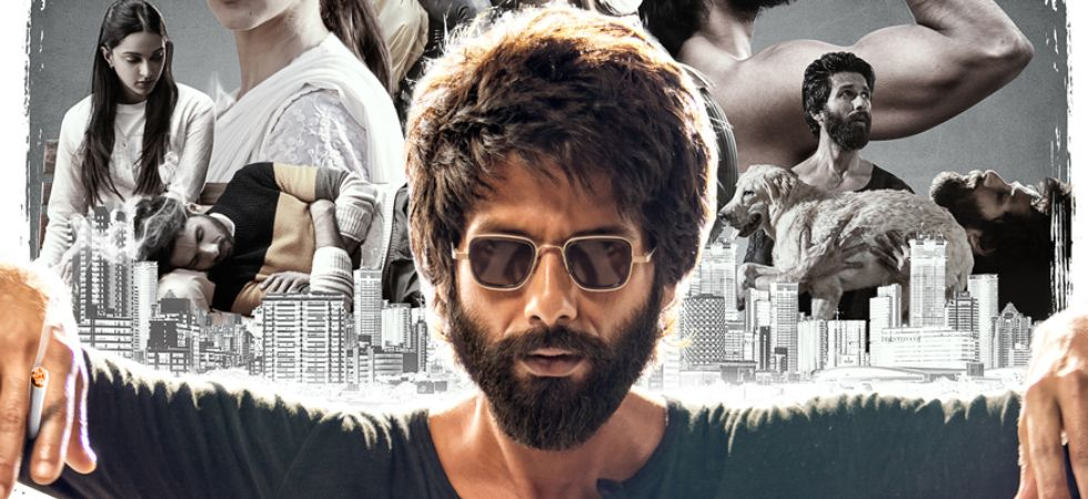 Kabir Singh box-office collection (Photo Credit: Twitter)