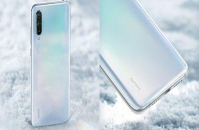 Official look of Xiaomi Mi CC9 revealed ahead of July 2 launch: Specs inside