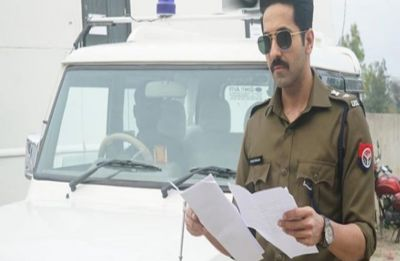 Ayushmann Khurrana's Article 15 gets UA certificate after 5 modifications