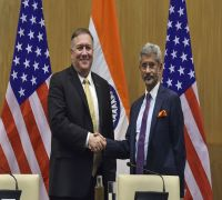 India will do what is in its national interest: S Jaishankar to Mike Pompeo on S-400 deal