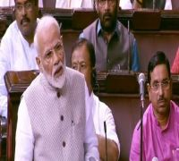 PM Modi's top quotes during Motion of Thanks on President Kovind's speech in Rajya Sabha