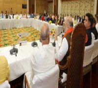 Jammu and Kashmir BJP urges Amit Shah to set up special crimes tribunal