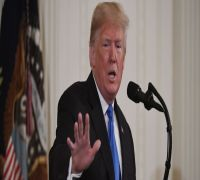 Iranian leaders stupid, don't care for their people, says Donald Trump