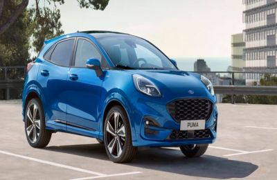 Ford Puma crossover unveiled: Specification, features inside
