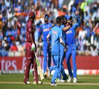 ICC World Cup India vs West Indies: India beat West Indies by 125 runs
