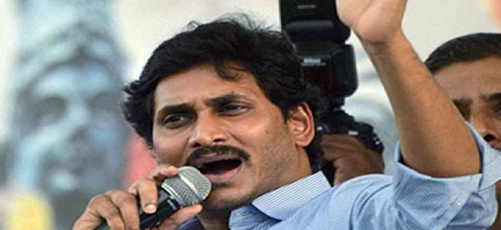 Reddy ordered constitution of a cabinet sub-committee to probe the corruption indulged in previous by Telugu Desam Party (TDP) government headed by Naidu. (File photo)