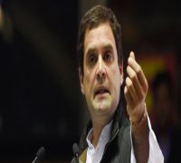 Rahul Gandhi condoles killing of Vikas Chaudhary, criticises law and order situation in Haryana