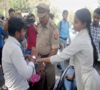Anti-Romeo squads to issue 'red cards' to those harassing women: Noida Police