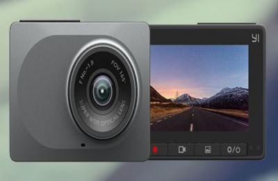 Yi Smart Dash Camera launched in India for Rs 5200: Features, launch offer inside