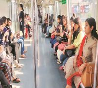 Centre rejects Kejriwal government's free metro ride proposal for women in Delhi: Report