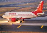 Air India flight to US makes 'precautionary landing' in London due to hoax bomb threat