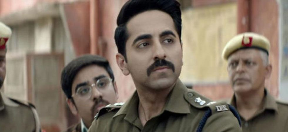 Ayushmann Khurrana's Article 15 to release tomorrow.