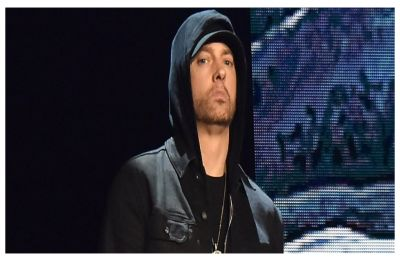 Eminem's father Marshall Bruce Mathers Jr dies at 67