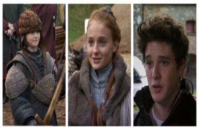 Game of Thrones reunion: First sneak peek of GoT casts reunion will leave you teary-eyed, WATCH