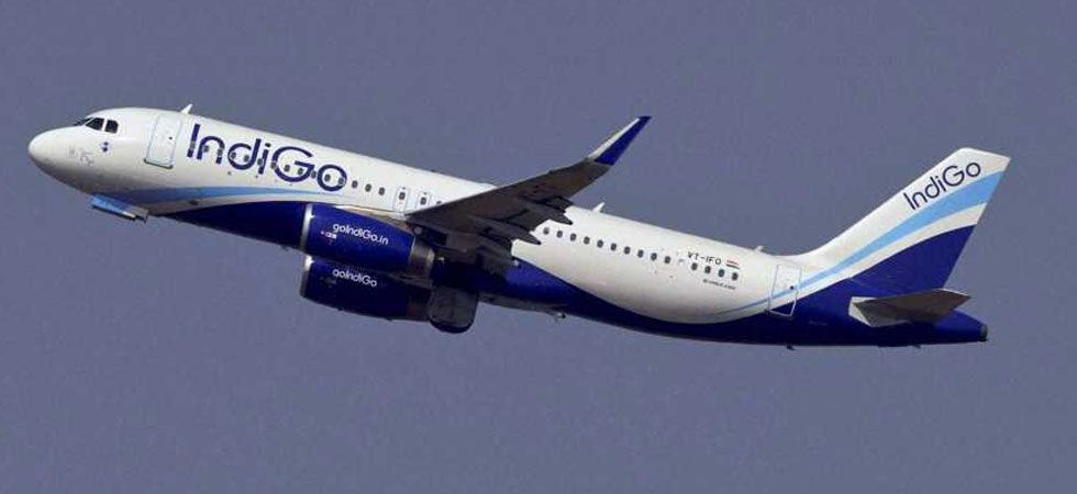 Indigo said that the revision only applies if the change or cancellation is made within 0-3 days of the travel dates. (File Photo)