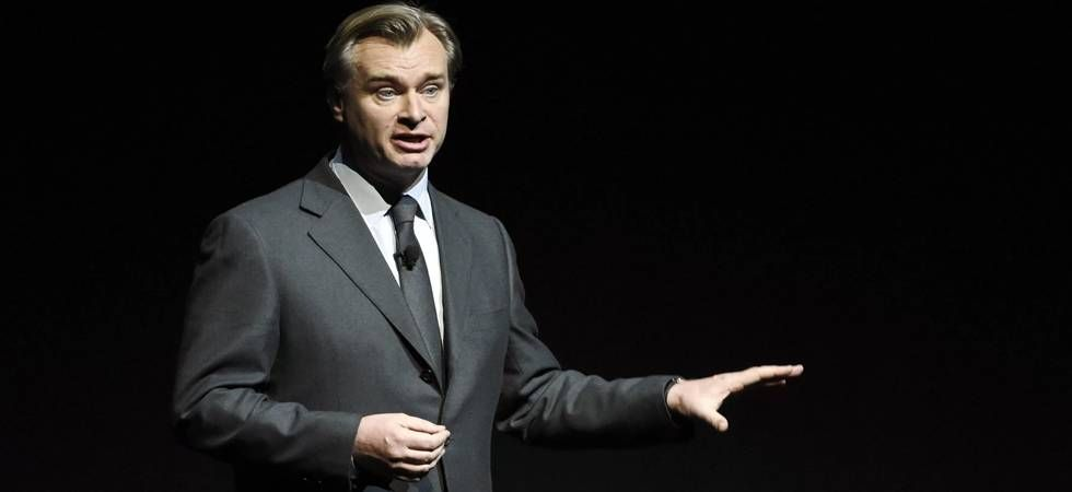 Christopher Nolan's 'Tenet' to be most expensive original films of all time (Photo: Twitter)