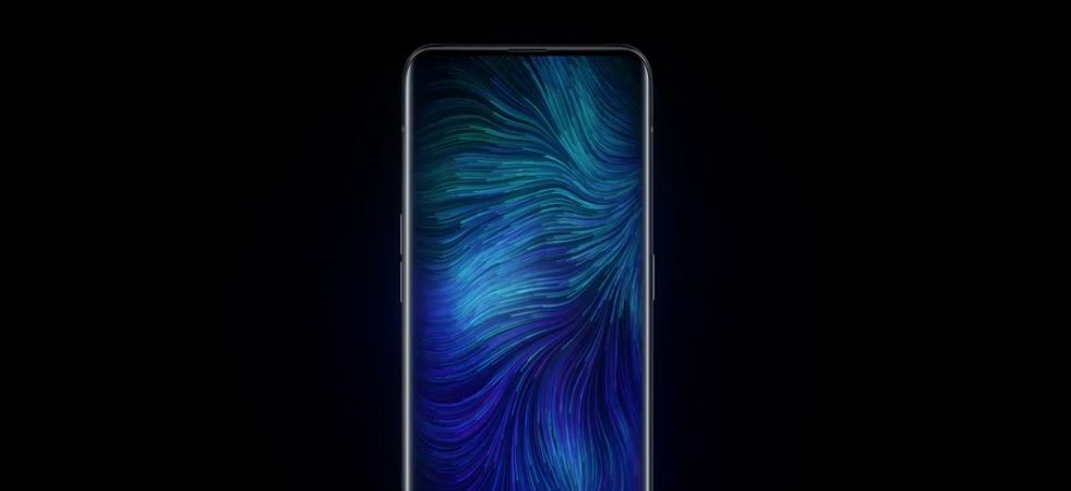 Oppo unveils under-screen camera at MWC Shanghai, here's how it works