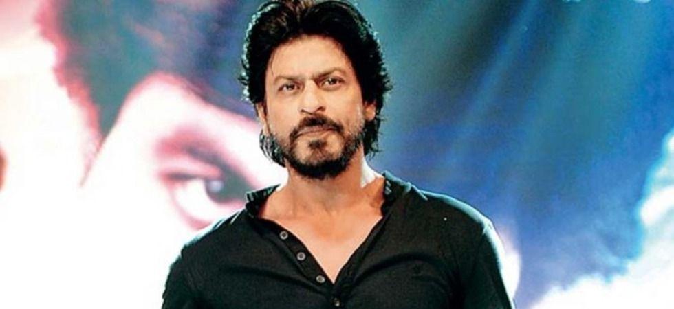 Shah Rukh Khan was last seen in Zero.