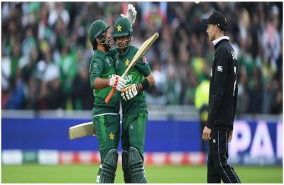 ICC Cricket World Cup semi-final scenarios: Pakistan stay in hunt, trouble mounts for England