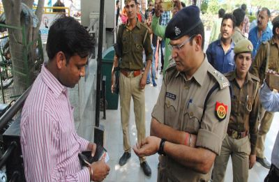 Anti-Romeo squads to issue 'red cards' to offenders, move to check moral policing: Noida Police