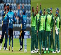 Sri Lanka vs South Africa, Live Streaming Cricket: When and How to watch SL vs RSA ICC World Cup Match LIVE
