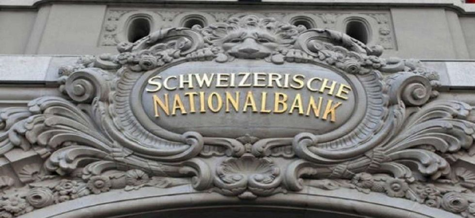 Swiss bank (File Photo)
