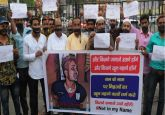 Jharkhand mob lynching: Delhi Waqf Board promises Rs 5 lakh, job to deceased Tabrez Ansari's wife