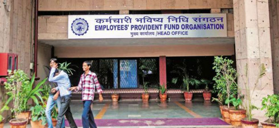 The EPFO return rate for 2018-19 will remain 8.65 per cent.