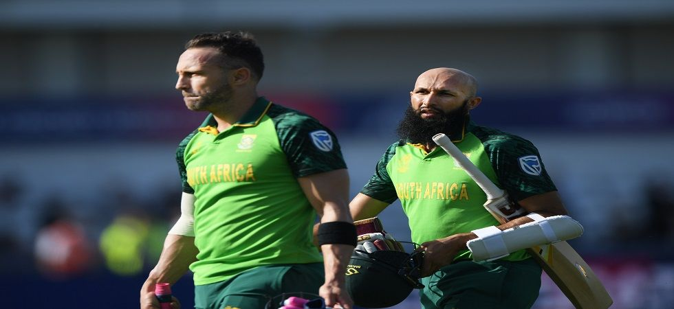 South Africa is now ranked eighth on the points table (Image Credit: Getty)