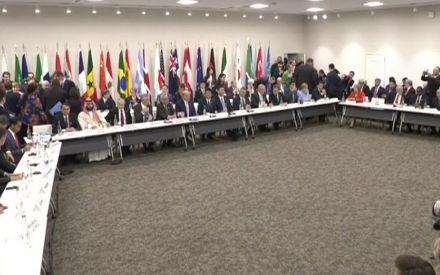 G20 Summit LIVE Updates: PM Modi holds bilateral talks with