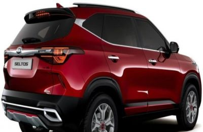 BS VI compliant Kia Seltos to be launched in India on August 22: specs inside