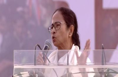 Row over circular on dining rooms: Mamata says wording a 'technical matter', scheme to benefit all