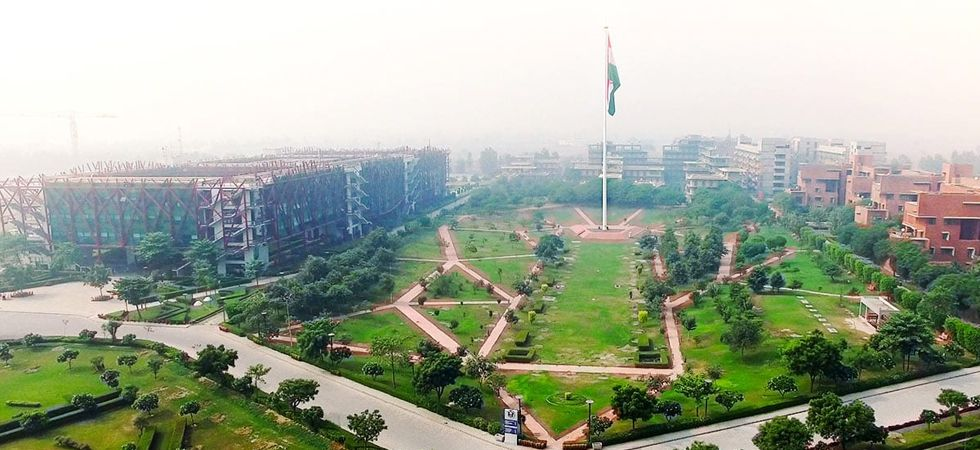 O P Jindal Global University (JGU)
