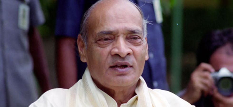 PV Narsimha Rao (File Photo)