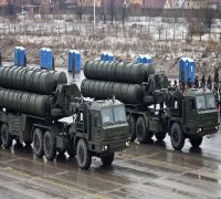 India's S-400 deal with Russia not discussed during Modi-Trump bilateral meet