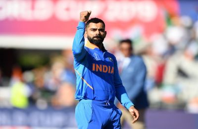 ICC Cricket World Cup 2019 semi-final scenarios: India a win away, pressure on England
