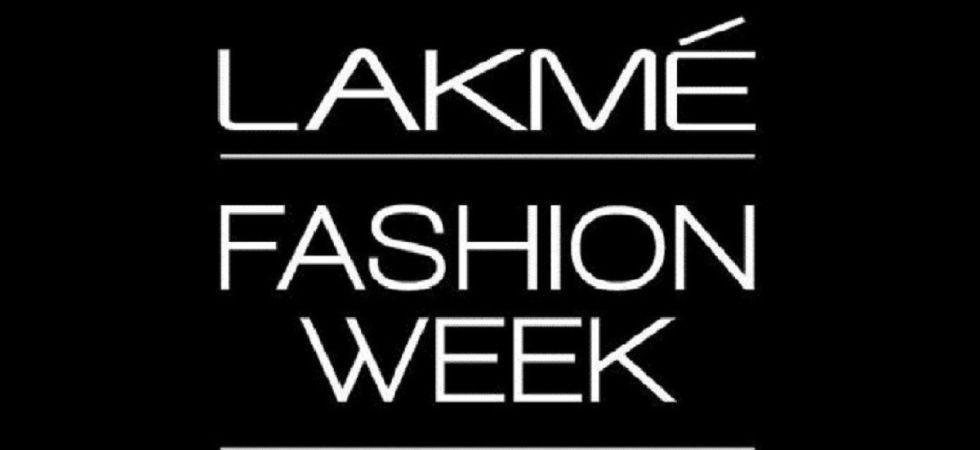 Lakme Fashion Week Winter/Festive 2019.