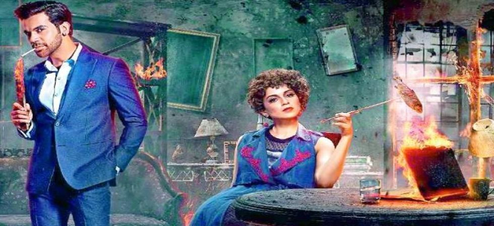 Mental Hai Kya to get new title, will release with minor cuts confirms Kangana Ranaut
