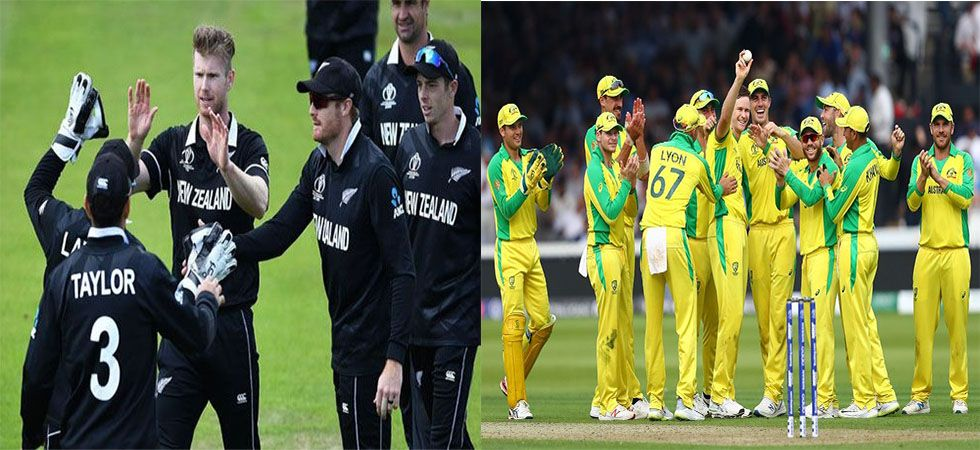 New Zealand vs Australia, Live Streaming Cricket: When and How to watch NZ vs AUS LIVE