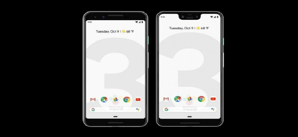 Google Pixel 3, Pixel 3 XL get huge price cut on Flipkart and Amazon, know more