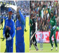 MS Dhoni or Sarfaraz Ahmed – Whose catch was better in ICC Cricket World Cup 2019? Watch video